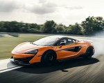 2019 McLaren 600LT Coupé Front Three-Quarter Wallpapers 150x120 (20)