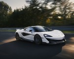 2019 McLaren 600LT Coupé Front Three-Quarter Wallpapers 150x120 (38)