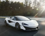 2019 McLaren 600LT Coupé Front Three-Quarter Wallpapers 150x120 (37)