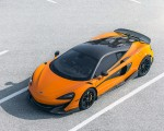 2019 McLaren 600LT Coupé Front Three-Quarter Wallpapers 150x120 (18)