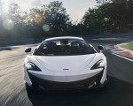 2019 McLaren 600LT Coupé Front Wallpapers 150x120 (36)