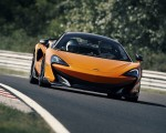 2019 McLaren 600LT Coupé Front Wallpapers 150x120 (16)