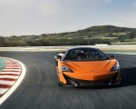 2019 McLaren 600LT Coupé Front Wallpapers 150x120 (15)
