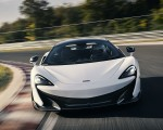 2019 McLaren 600LT Coupé Front Wallpapers 150x120 (31)