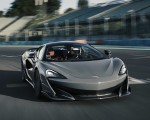 2019 McLaren 600LT Coupé Front Wallpapers 150x120 (46)
