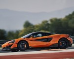 2019 McLaren 600LT Coupé Side Wallpapers 150x120 (7)