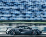 2019 McLaren 600LT Coupé Side Wallpapers 150x120 (44)