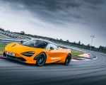 2019 McLaren 720S Track Pack Front Three-Quarter Wallpaper 150x120 (3)