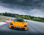 2019 McLaren 720S Track Pack Front Wallpaper 150x120 (1)
