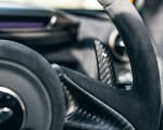 2019 McLaren 720S Track Pack Interior Detail Wallpaper 150x120 (11)