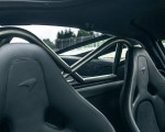 2019 McLaren 720S Track Pack Interior Seats Wallpaper 150x120 (10)