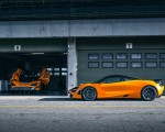 2019 McLaren 720S Track Pack Side Wallpaper 150x120 (6)
