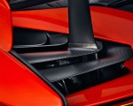 2019 McLaren Senna (Color: Delta Red) Detail Wallpapers 150x120 (41)