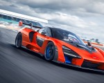 2019 McLaren Senna Wallpapers