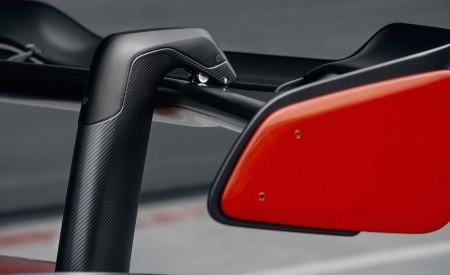 2019 McLaren Senna (Color: Delta Red) Spoiler Wallpapers 450x275 (40)