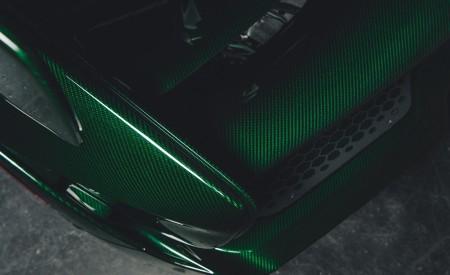 2019 McLaren Senna (Color: Emerald Green) Detail Wallpapers 450x275 (116)