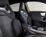 2019 Mercedes-AMG A35 4MATIC Interior Seats Wallpapers 150x120