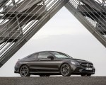 2019 Mercedes-AMG C43 4MATIC Coupe (Color: Graphite Grey Metallic) Front Three-Quarter Wallpapers 150x120 (48)