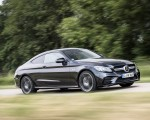 2019 Mercedes-AMG C43 4MATIC Coupe (Color: Graphite Grey Metallic) Front Three-Quarter Wallpapers 150x120 (37)