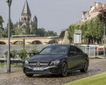 2019 Mercedes-AMG C43 4MATIC Coupe (Color: Graphite Grey Metallic) Front Wallpapers 150x120 (41)
