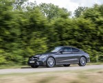 2019 Mercedes-AMG C43 4MATIC Coupe (Color: Graphite Grey Metallic) Side Wallpapers 150x120 (44)