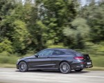 2019 Mercedes-AMG C43 4MATIC Coupe (Color: Graphite Grey Metallic) Side Wallpapers 150x120 (46)