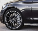 2019 Mercedes-AMG C43 Coupe 4MATIC Night Package Brakes Wallpapers 150x120 (24)