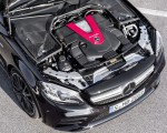 2019 Mercedes-AMG C43 Coupe 4MATIC Night Package Engine Wallpapers 150x120 (25)