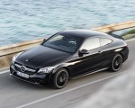 2019 Mercedes-AMG C43 Coupe 4MATIC Night Package Front Three-Quarter Wallpapers 150x120 (9)