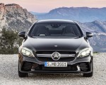 2019 Mercedes-AMG C43 Coupe 4MATIC Night Package Front Wallpapers 150x120 (15)