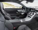 2019 Mercedes-AMG C43 Coupe 4MATIC Night Package Interior Wallpapers 150x120 (32)