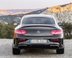 2019 Mercedes-AMG C43 Coupe 4MATIC Night Package Rear Wallpapers 150x120 (18)