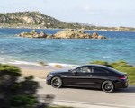 2019 Mercedes-AMG C43 Coupe 4MATIC Night Package Side Wallpapers 150x120 (5)