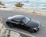 2019 Mercedes-AMG C43 Coupe 4MATIC Night Package Top Wallpapers 150x120 (12)