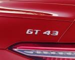 2019 Mercedes-AMG GT 43 4MATIC+ 4-Door Coupé (Color: Jupiter Red) Detail Wallpapers 150x120 (11)