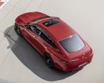 2019 Mercedes-AMG GT 43 4MATIC+ 4-Door Coupé (Color: Jupiter Red) Top Wallpapers 150x120 (7)