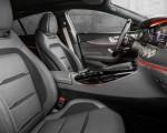 2019 Mercedes-AMG GT 43 4MATIC+ 4-Door Coupé Interior Front Seats Wallpapers 150x120 (13)
