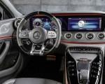 2019 Mercedes-AMG GT 43 4MATIC+ 4-Door Coupé Interior Wallpapers 150x120 (15)