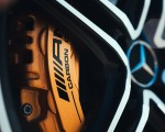 2019 Mercedes-AMG GT C Coupe Brakes Wallpaper 150x120 (42)