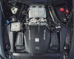 2019 Mercedes-AMG GT C Coupe Engine Wallpaper 150x120 (43)