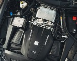 2019 Mercedes-AMG GT C Coupe Engine Wallpaper 150x120 (44)