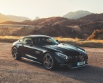 2019 Mercedes-AMG GT C Coupe Front Three-Quarter Wallpaper 150x120 (30)