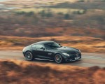2019 Mercedes-AMG GT C Coupe Front Three-Quarter Wallpaper 150x120 (10)