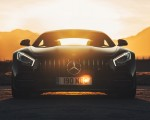 2019 Mercedes-AMG GT C Coupe Front Wallpapers 150x120 (31)