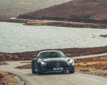 2019 Mercedes-AMG GT C Coupe Front Wallpaper 150x120 (21)