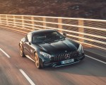 2019 Mercedes-AMG GT C Coupe Front Wallpaper 150x120 (5)