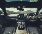 2019 Mercedes-AMG GT C Coupe Interior Cockpit Wallpaper 150x120 (49)