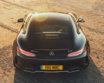 2019 Mercedes-AMG GT C Coupe Rear Wallpaper 150x120 (34)
