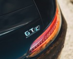 2019 Mercedes-AMG GT C Coupe Tail Light Wallpaper 150x120 (35)