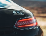 2019 Mercedes-AMG GT C Coupe Tail Light Wallpaper 150x120 (37)